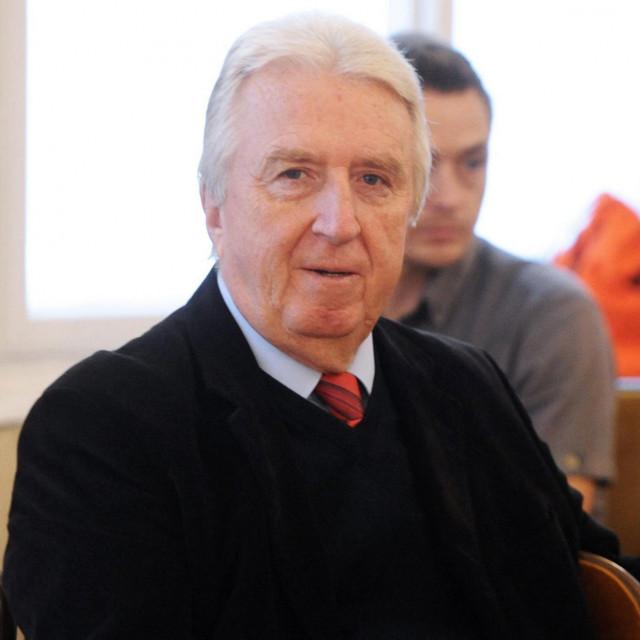 Ivan Markešić
