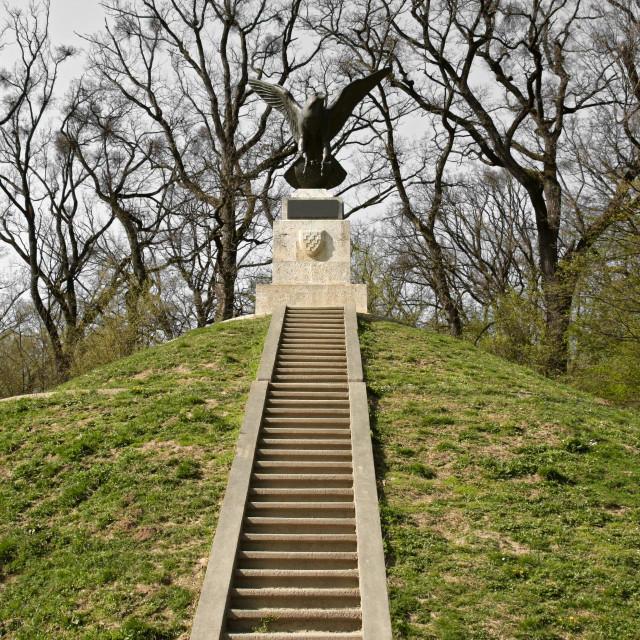 Nadomak stepenica kod Sokolske mogile u maksimirskom parku u subotu navečer dogodio se stravični napad na 50-godišnjeg muškarca koji je zadobio teške opekline