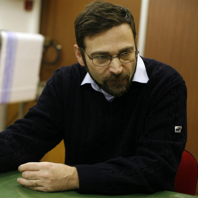 Seizmolog Marijan Herak