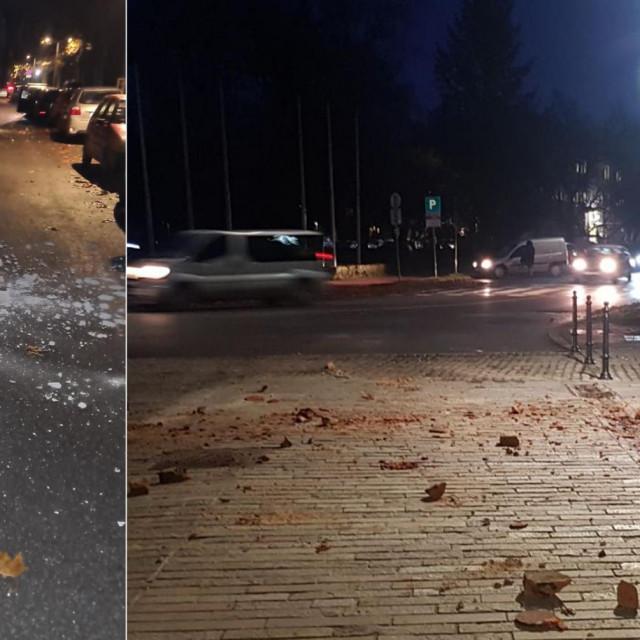 Jutarnji List Dva Jaka Potresa Zatresla Petrinju Sisak I Zagreb Stigle Prve Slike Steta Na Zgradama