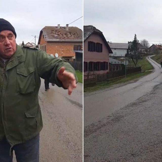 Selo Strašnik