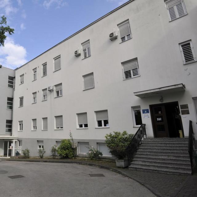 Dječja bolnica Srebrnjak