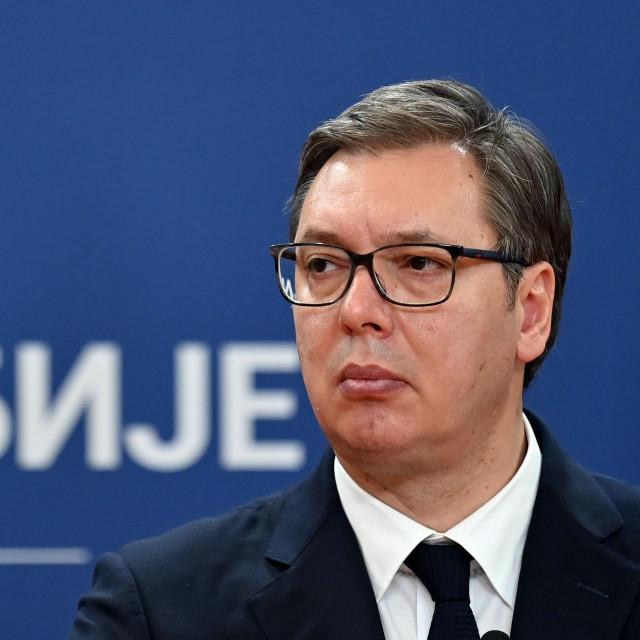 Jutarnji list - Aleksandar Vučić objavio: 'Srbija šalje milijun eura pomoći  Hrvatskoj'