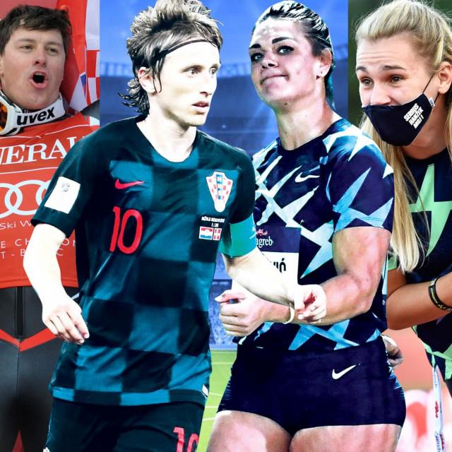 Sportaši i sportašice
