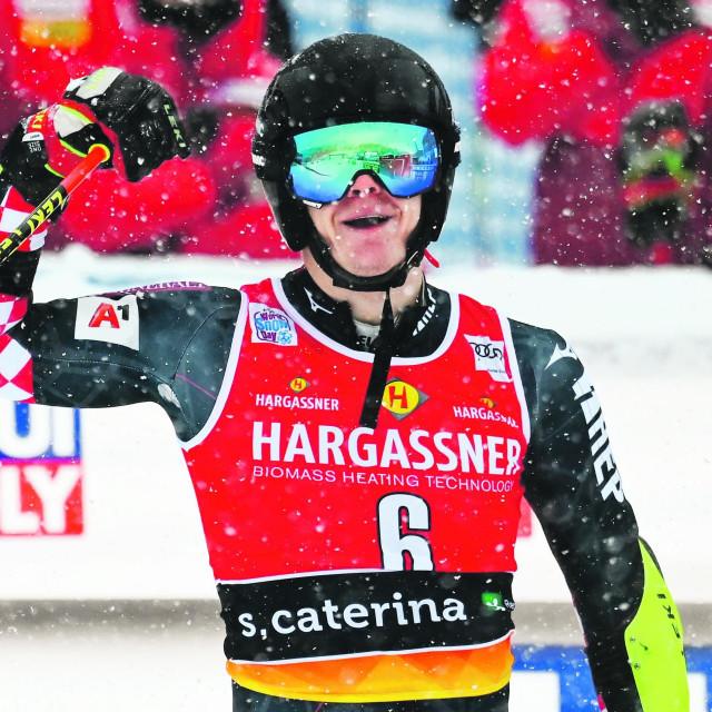 Filip Zubčić skijat će na svojoj omiljenoj utrci