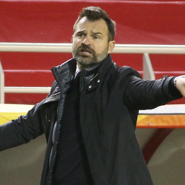 Ivan Leko napustio je Belgiju