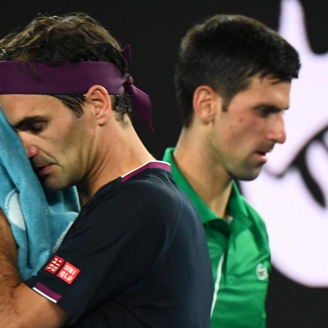 Đoković lako pobjeđuje Federera zadnjih godina