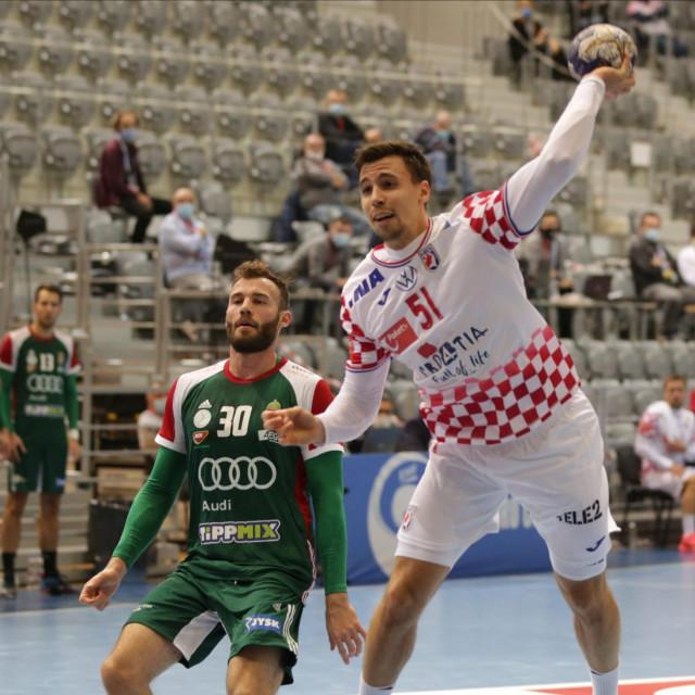 Ivan Martinović u akciji<br />