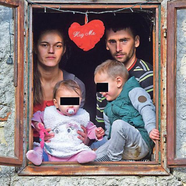 Obitelj Golubovac