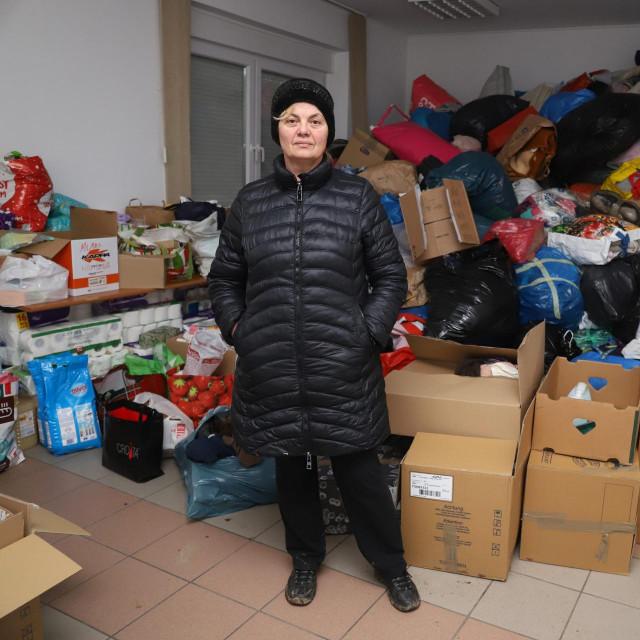 Branka Bakšić Mitić