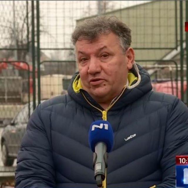 Stjepan Kostanjević
