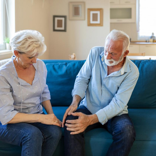 Kada treba razmotriti zamjenu oštećenog zgloba?