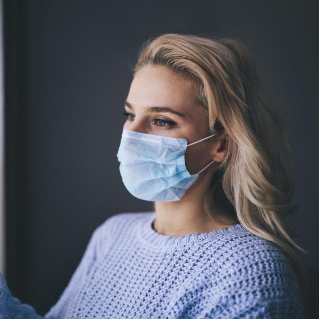 Kronična tjeskoba može negativno utjecali na disanje i rad srca