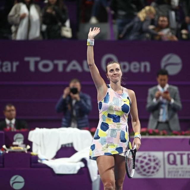 Prva tenisačica svijeta Ashleigh Barty
