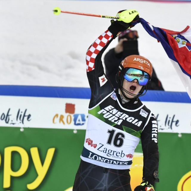 Slavlje Filipa Zubčića