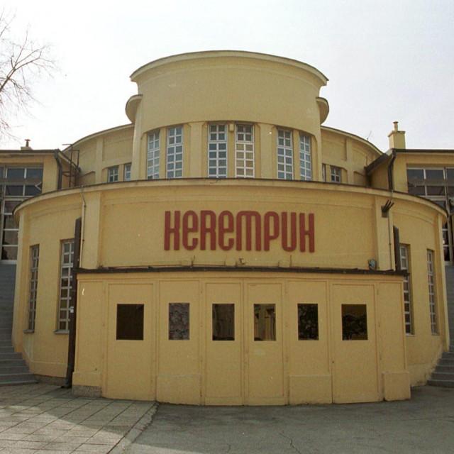 Kazalište Kerempuh<br />