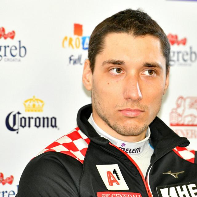 Matej Vidović<br />