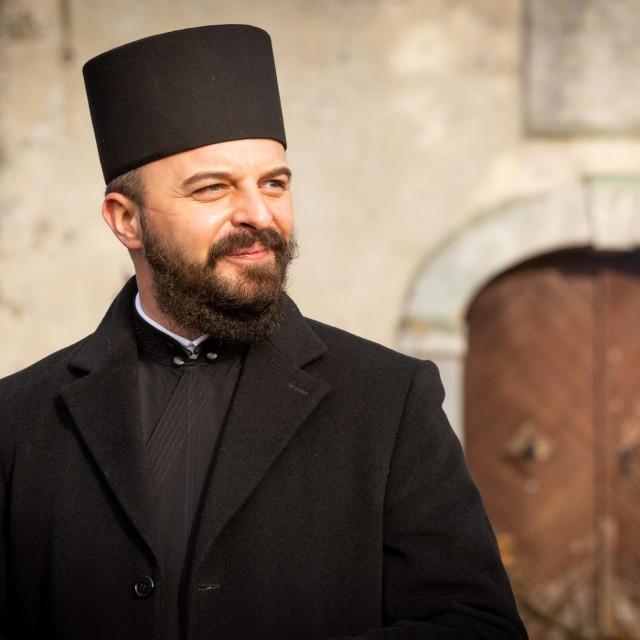 Protojerej Saša Umićević