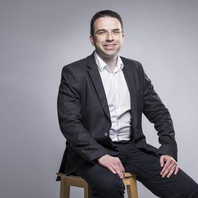 Zastupnik u Europskom parlamentu Tomislav Sokol (HDZ, EPP)