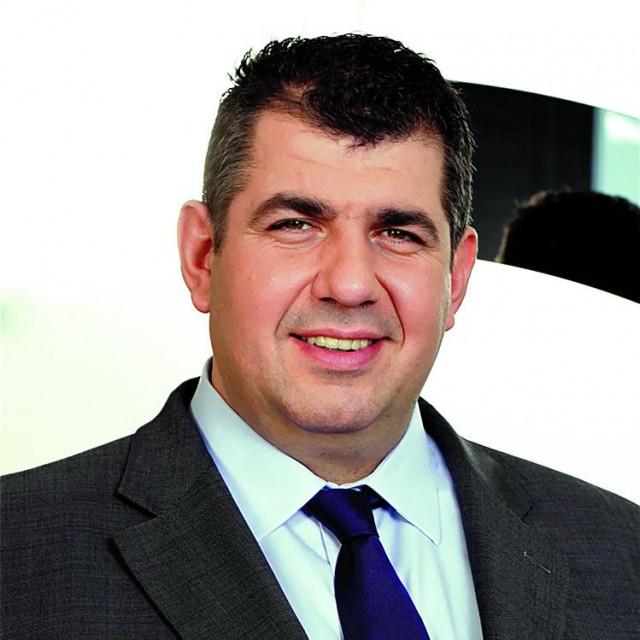 Pavao Vujnovac, predsjednik uprave ENNA Grupe