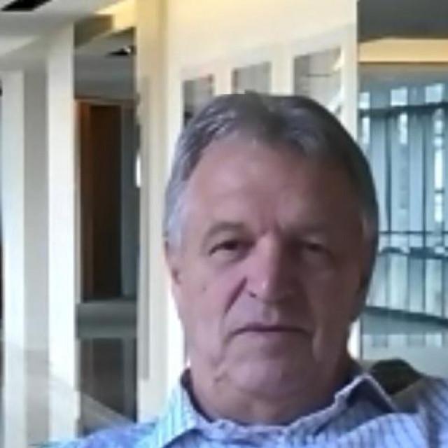 Miomir Žužul