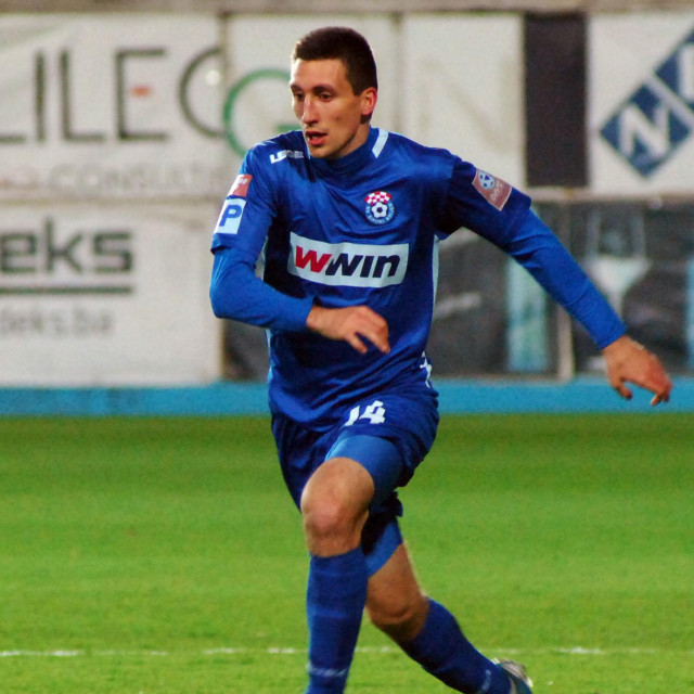 Mateo Marić