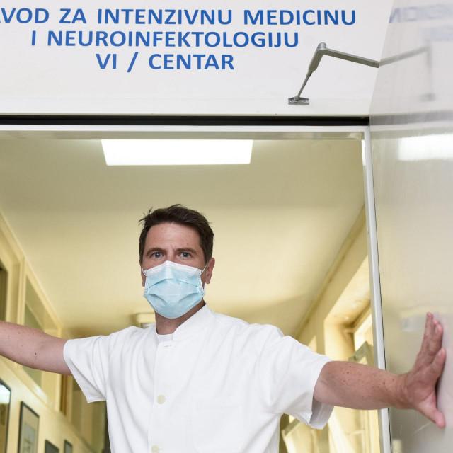 Dr. Marko Kutleša