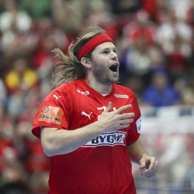 Mikkel Hansen najavljivao je da možda neće igrati