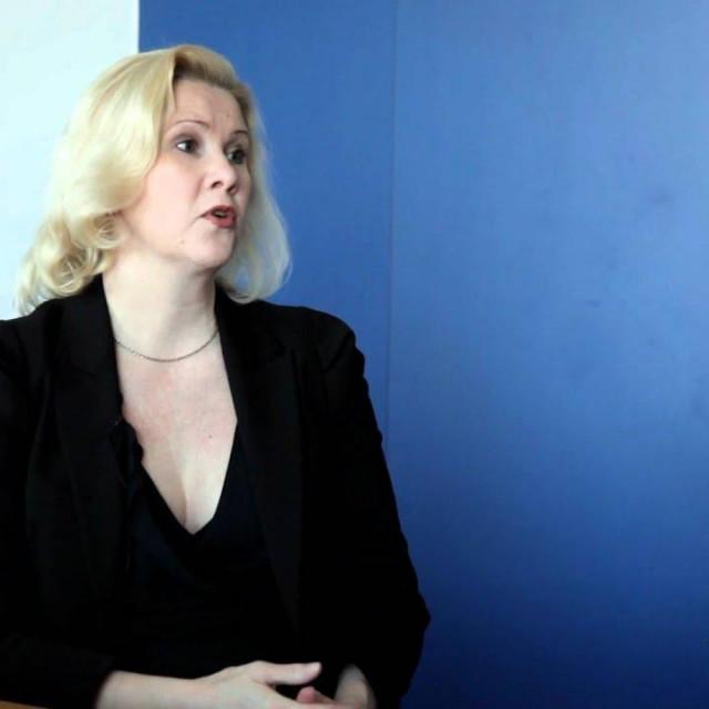 Kirsti Lonka