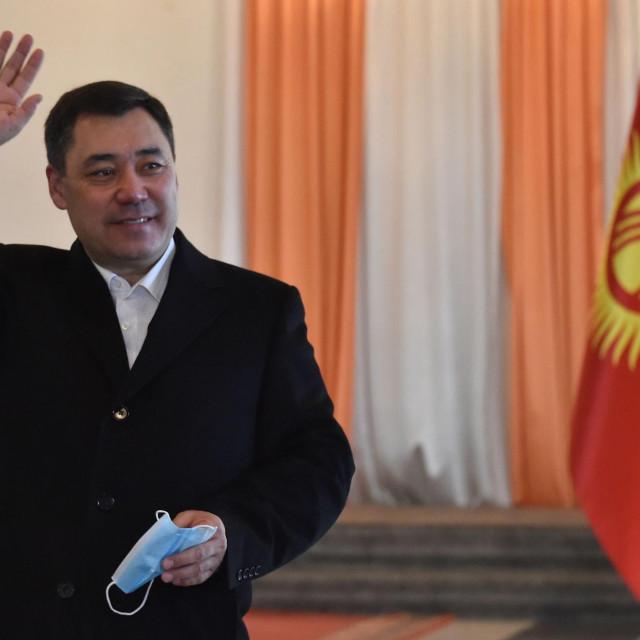 Sadir Žaparov