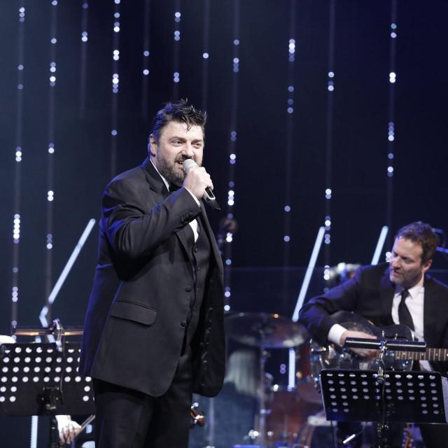 Goran Navojec na prošlogodišnjoj svečanoj dodjeli Zlatnog Studija