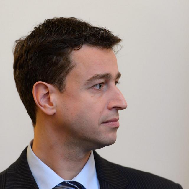 Balázs Békeffy