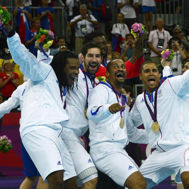 Velika četvrtorka francuskog rukometa odlazi u povijest: Cedric Sorhaindo, Nikola Karabatić, Didier Dinart i Daniel Narcisse