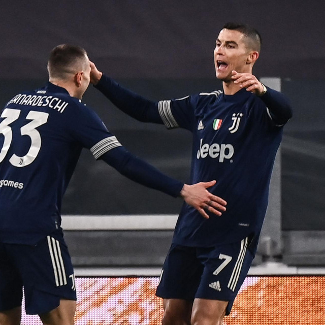 Ronaldo bi navodno opet u Premierligu