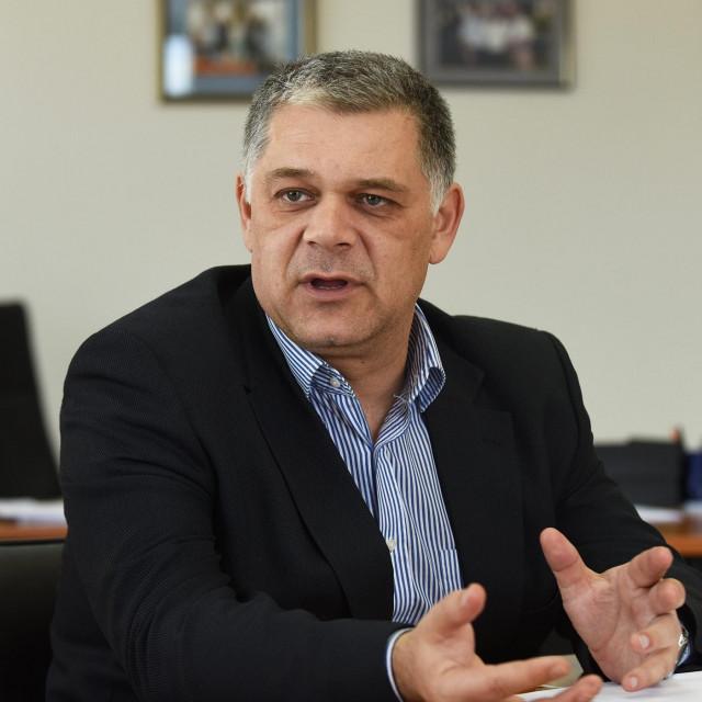 Željko Pavlin