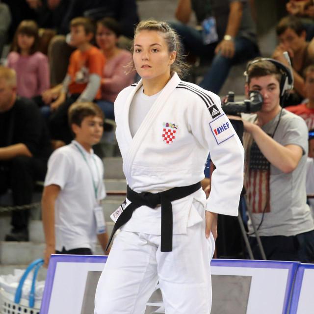 Barbara Matić<br />