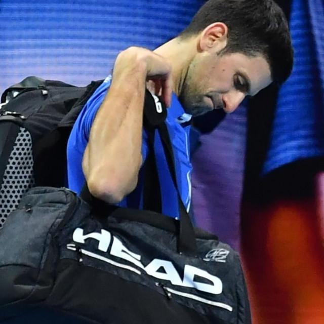 Novak Đoković želi deveti naslov u Melbourneu