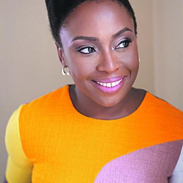 Autorica Chimamanda Ngozi Adichie