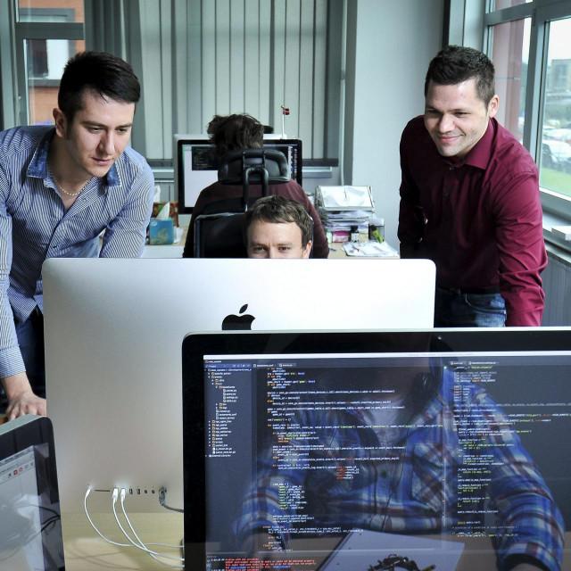 Tvrtke koje izrađuju videoigre, poput Nanobita, prisiljene su talente tražiti i izvan RH