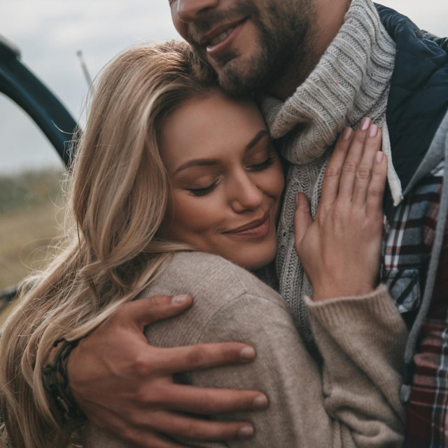 Svaki iskreni zagrljaj može imati jak utjecaj na naše tijelo i zdravlje