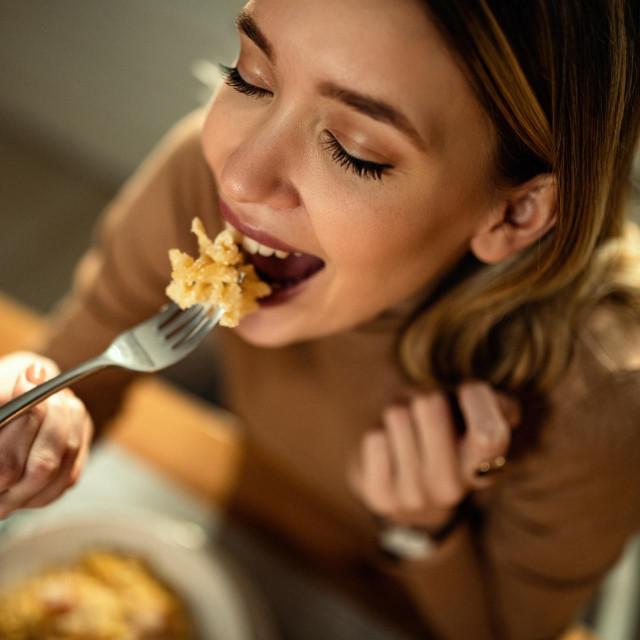 Uzmite predah od 'teške' hrane