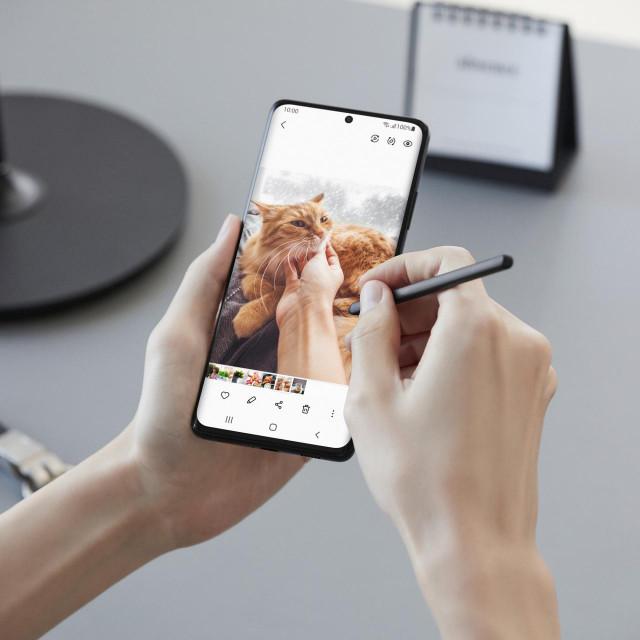 Nova linija Samsung pametnih telefona
