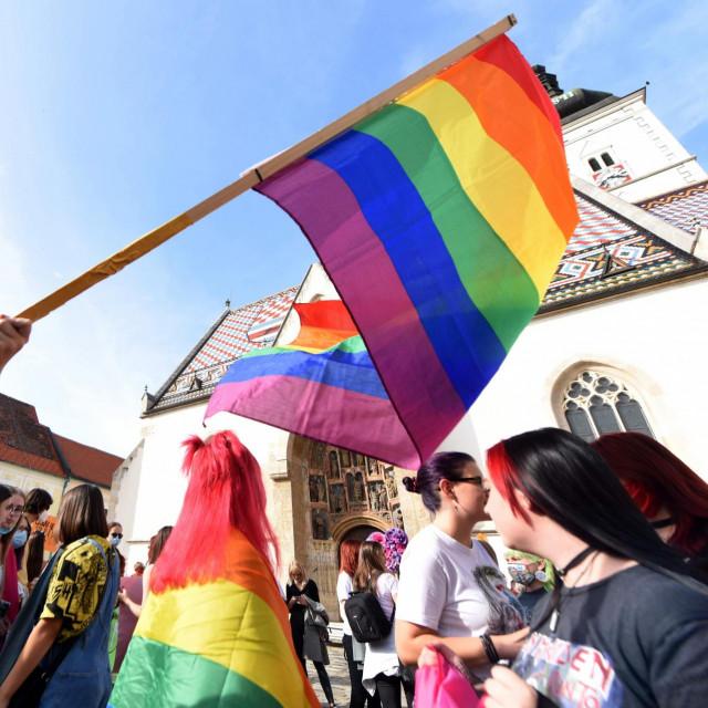 Najčešće mete zločina su Srbi, Romi te seksualne manjine
