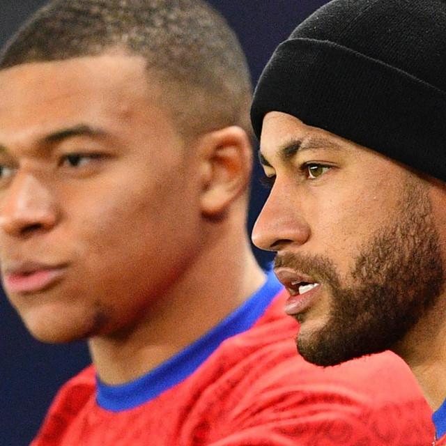 Neymar i Mbappe samo u jednom tjednu zarade koliko svi ostali zajedno u godinu dana