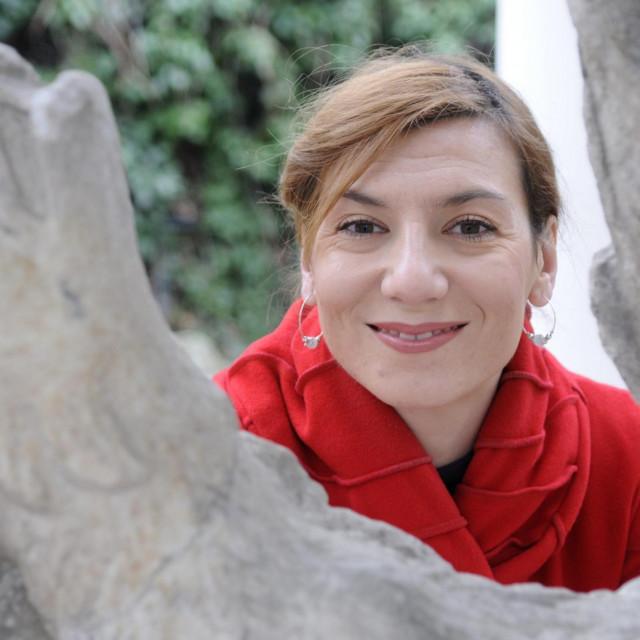 Daria Lorenci, glumica