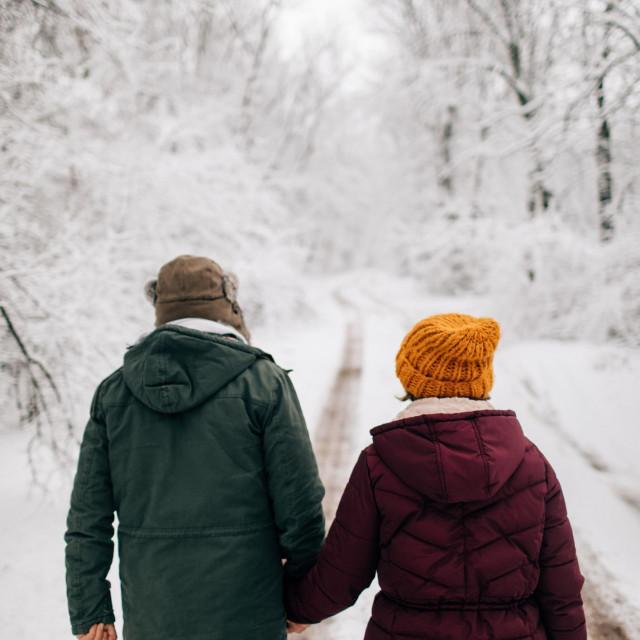 Nemojte zanemarivati osjećaj hladnoće i drhtavicu koji upozoravaju na potrebu utopljavanja i prekid boravka na hladnoći