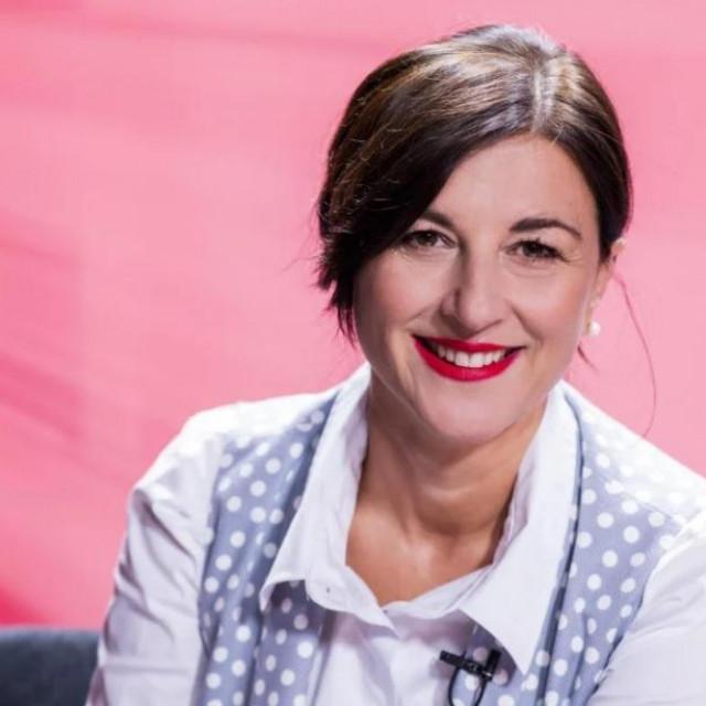 Sanja Musić Milanović
