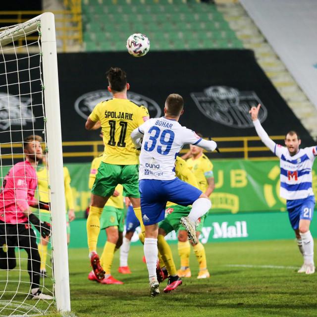 Nogometaši Istre mogli bi dobiti potencijalno veliko pojačanje