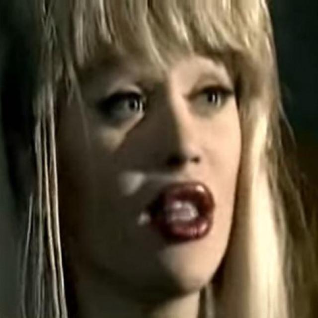 Pjevačica Kasandra