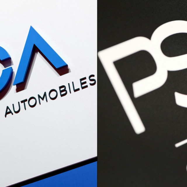 Fiat Chrysler Automobiles (FCA) i francuska Groupe Peugeot S.A. (PSA)